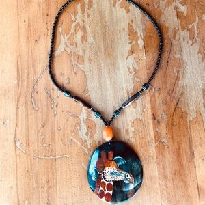 💎 5 for 10$ Giraffe Necklace